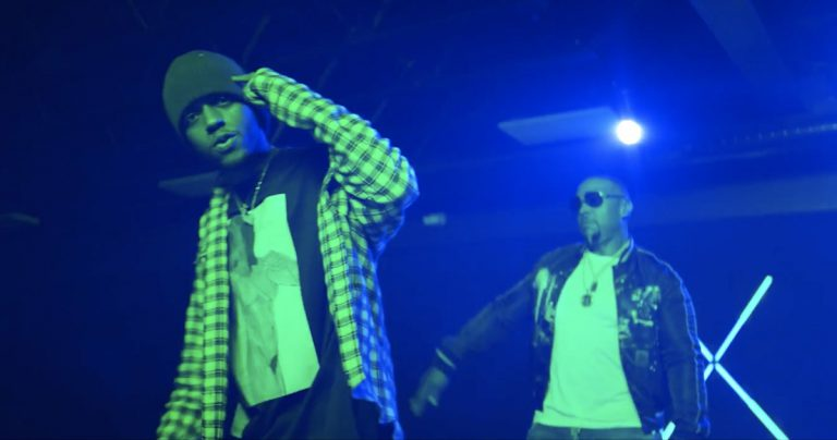 Timbaland feat. 6LACK – Grab The Wheel // Video