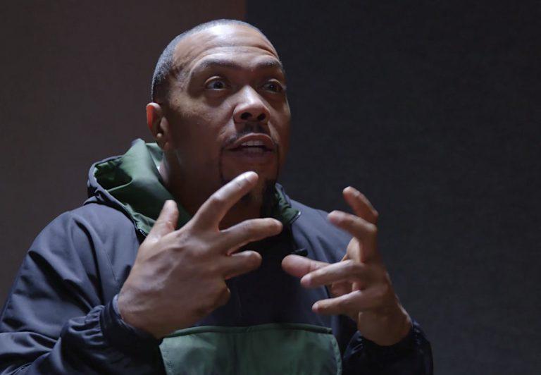 Timbaland: »Eine innere Stimme sagte mir: Hör' auf damit!« // Doku