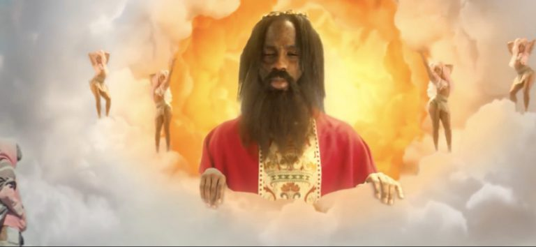 Travis Scott – Stop Trying To Be God // Video
