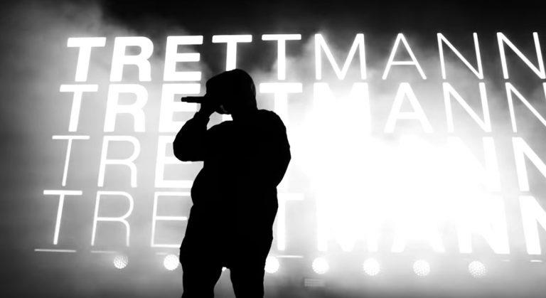 Trettmann veröffentlicht das »Intro« vom neuen Album // Video