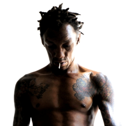 Tricky vs. The Beats // Feature