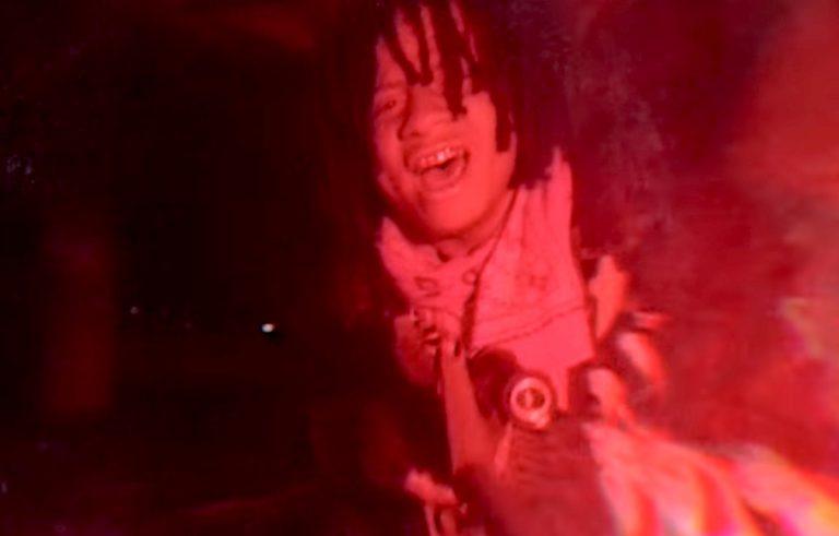 Trippie Redd – Hellboy // Video