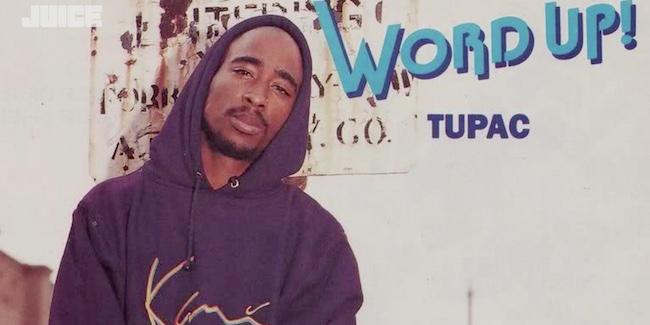Karl Kani über Tupac [JUICE TV Interview]