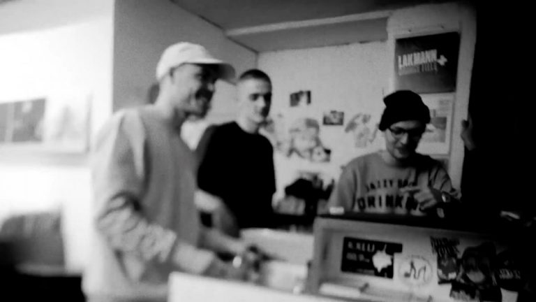 Twit One – Fliegende L's / Giving It Back Pt. 2 // JUICE Premiere