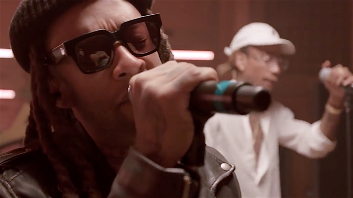 Ty dolla $ign wiz khalifa