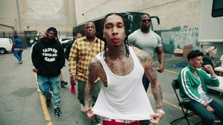 Tygas »Lightskin Lil Wayne« ist eine Hommage an ikonische Weezy-Videos // Video