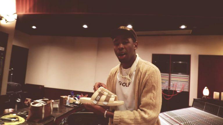 Tyler, The Creator – Puff // Track
