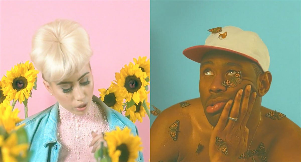 Tyler, The Creator Perfect