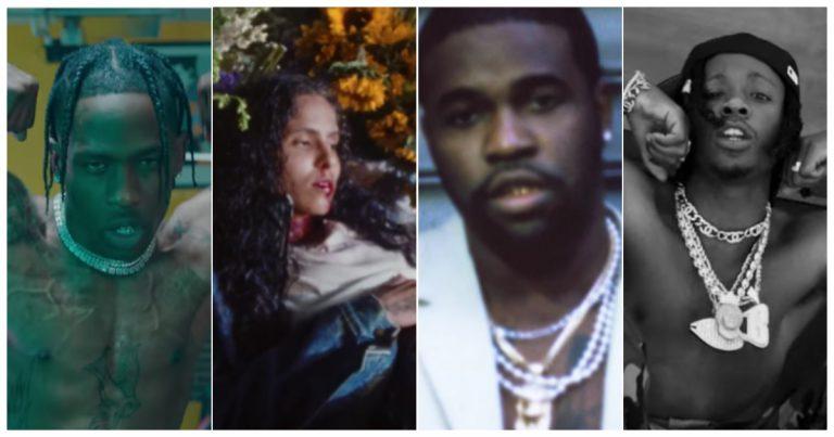 Common, Nas, A$AP Ferg u.v.m.: Die besten US-Releases der letzten Woche // Liste