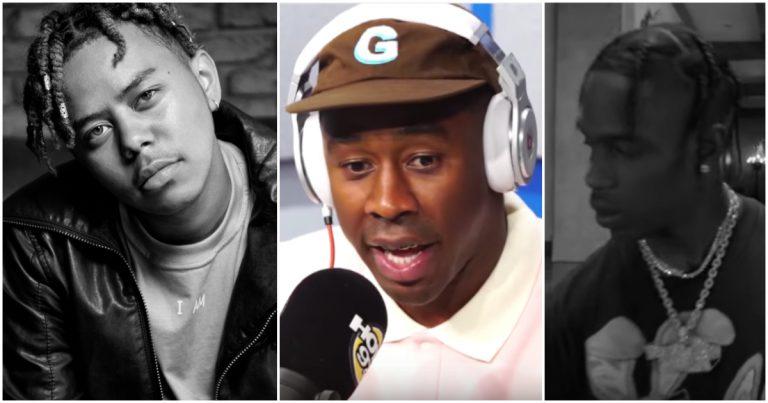 US-(W)Rap-Up: Die wichtigsten Relases zum Freitag mit Travis Scott, YBN Cordae, Big Sean u.v.m. // Liste
