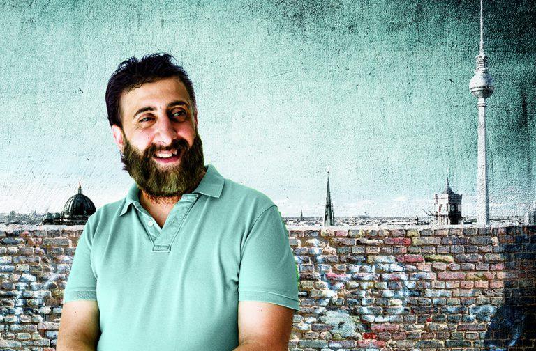 Kida Ramadan – Ummah [Interview & Verlosung]
