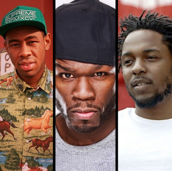 50 Cent, Kendrick, Snoop Dogg: Wie sich US-Rapper gegen Waffengewalt positionieren // Liste