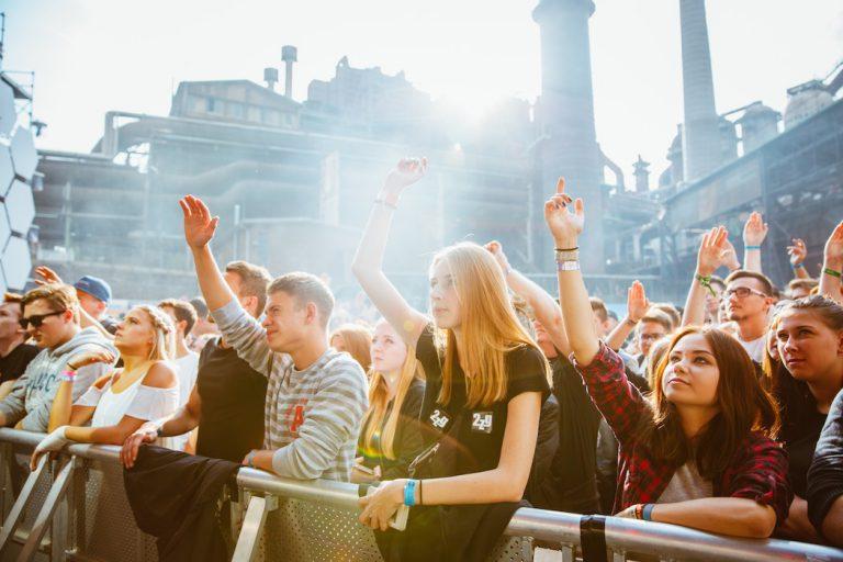 Urban Art Festival bestätigt Bonez MC & RAF Camora, Ufo361 und Edgar Wasser // Live