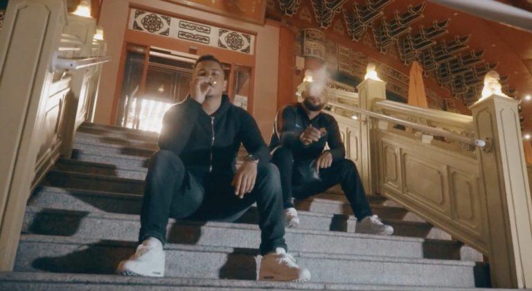 Veysel feat. Luciano – Yakuza // Video
