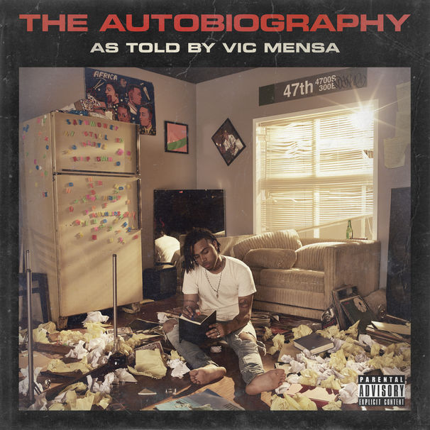 Vic Mensa – The Autobiography // Review
