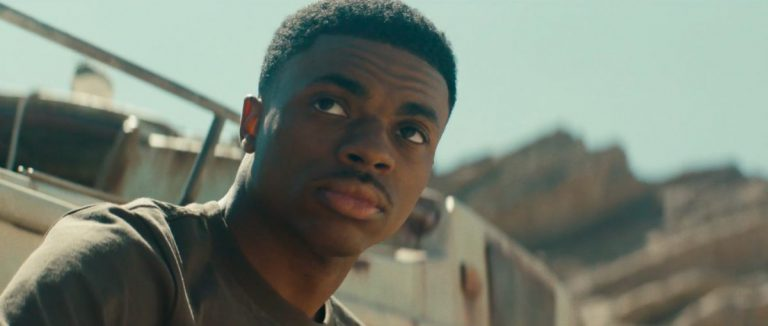 Vince Staples feat. Ty Dolla Sign – Rain Come Down // Video