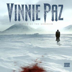 Vinnie Paz – Season Of The Assassin // Review