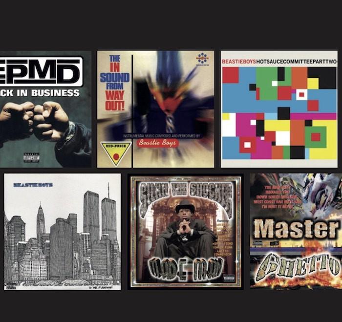 DITC: Gewinnt Vinyl Classics von Master P, EPMD uvm. // JUICE AWARDS