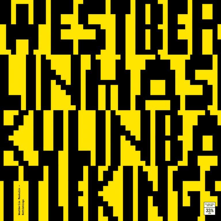 Re-Issue: Westberlin Maskulin – Hoes, Flows, Moneytoes / Battlekings // Review