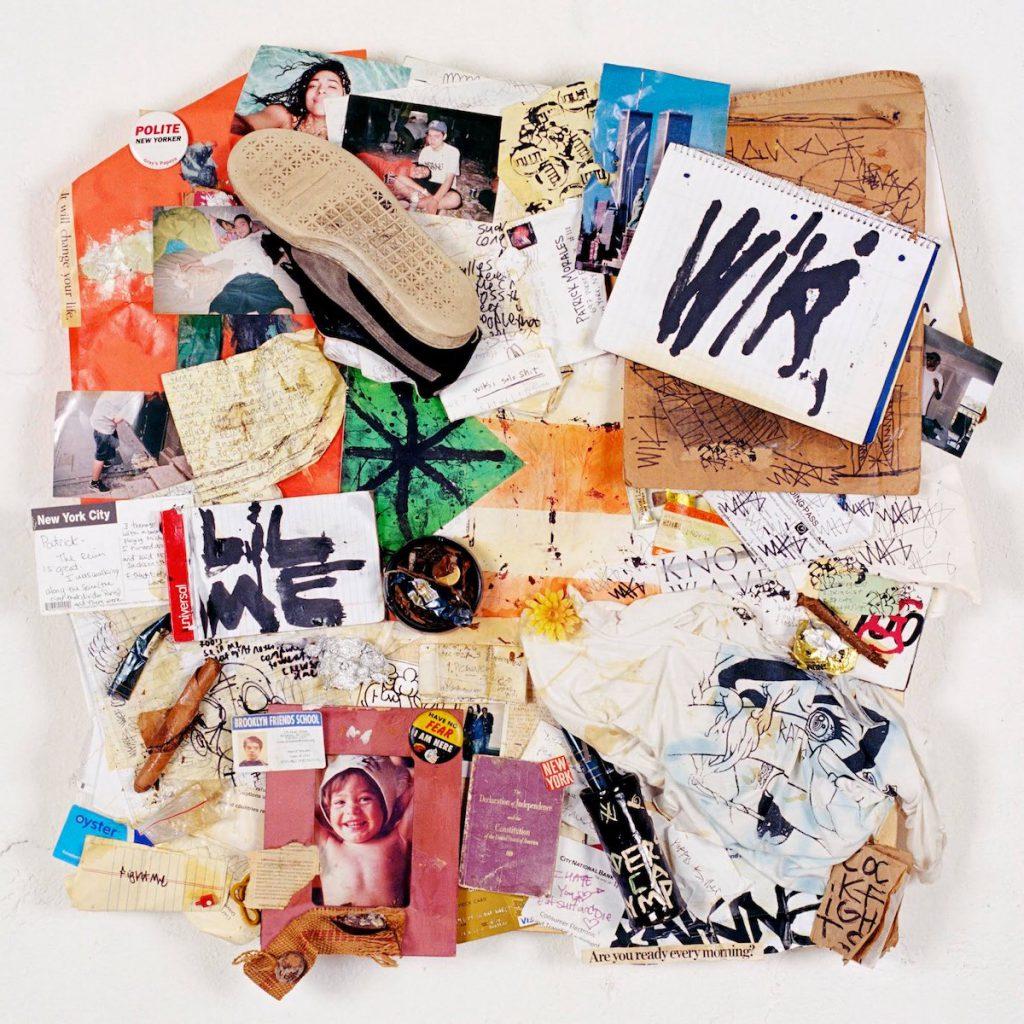 WIKI-Lil-Me