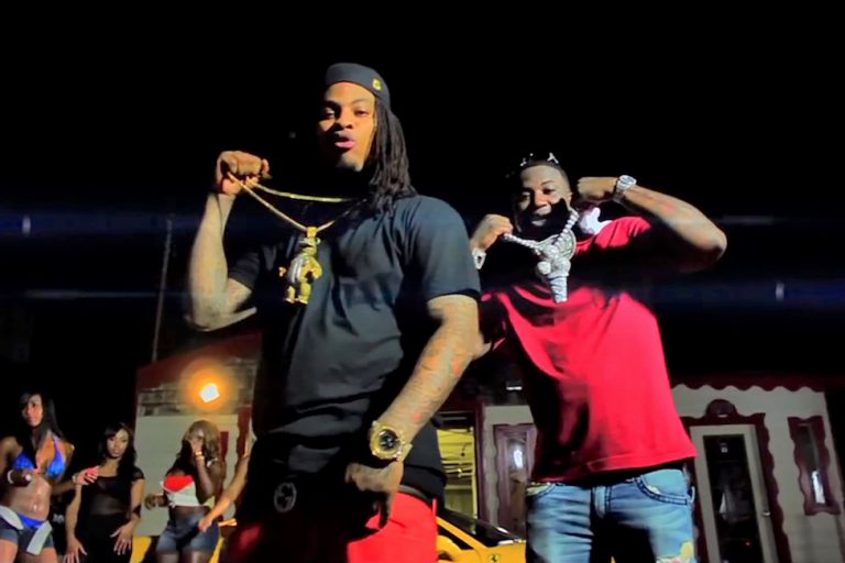 Waka Flocka Flame feat. Gucci Mane & Bobby Valentino – Against All Odds