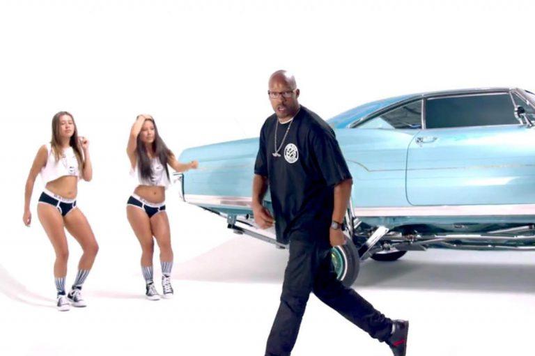 Warren G – Regulate… G Funk Era Part II The EP