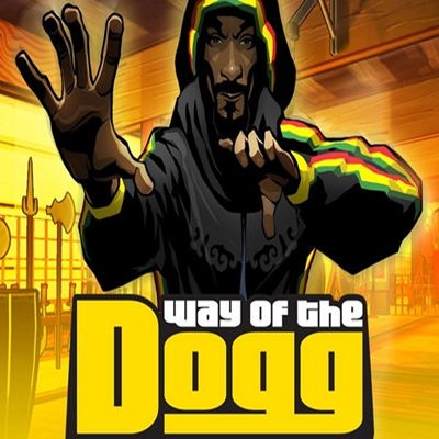 Way Of The Dogg (Verlosung)
