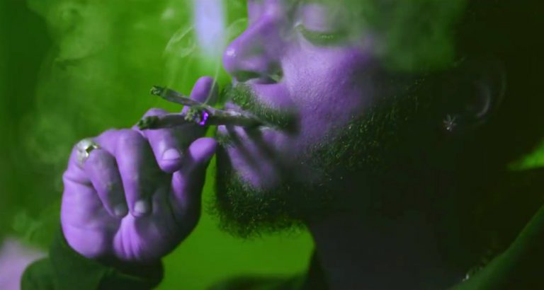 Black The Ripper x Popcaan ft Chip, Shorty & Frisco – Weed Is My Best Friend // Video