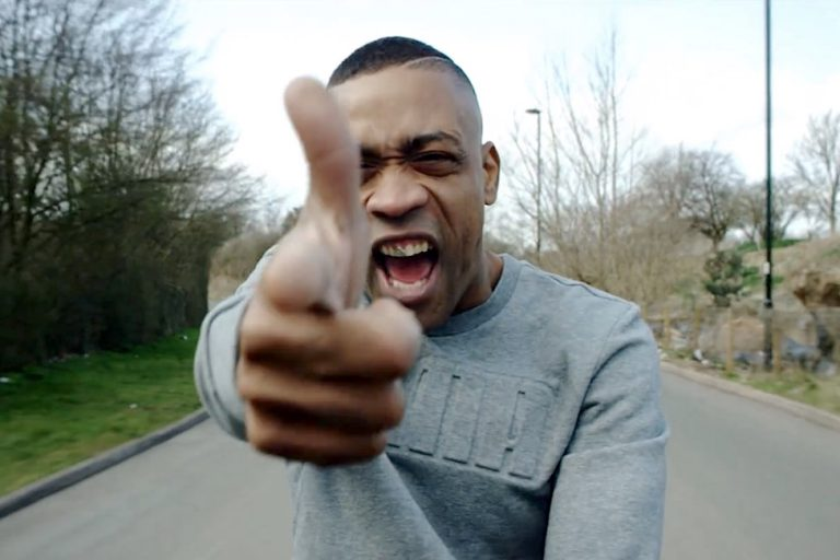 Wiley – Chasing The Art // Video