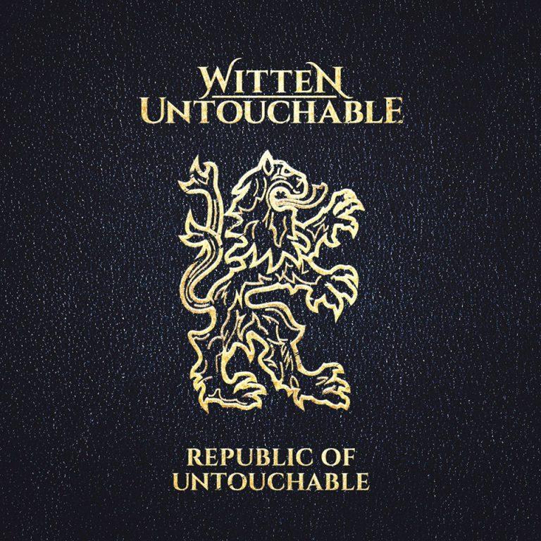 Witten Untouchable – Republic of Untouchable // Review