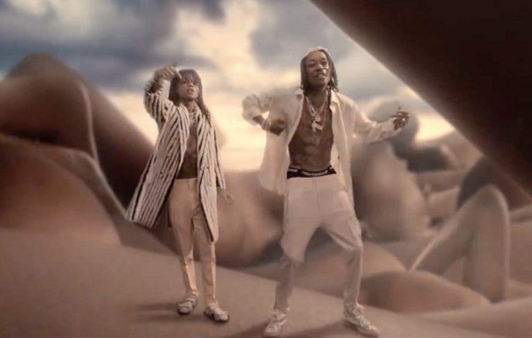 Wiz Khalifa feat. Swae Lee – Hopeless Romantic // Video