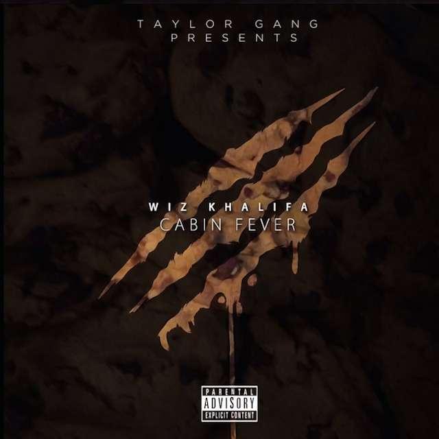 Wiz Khalifa – Cabin Fever 3