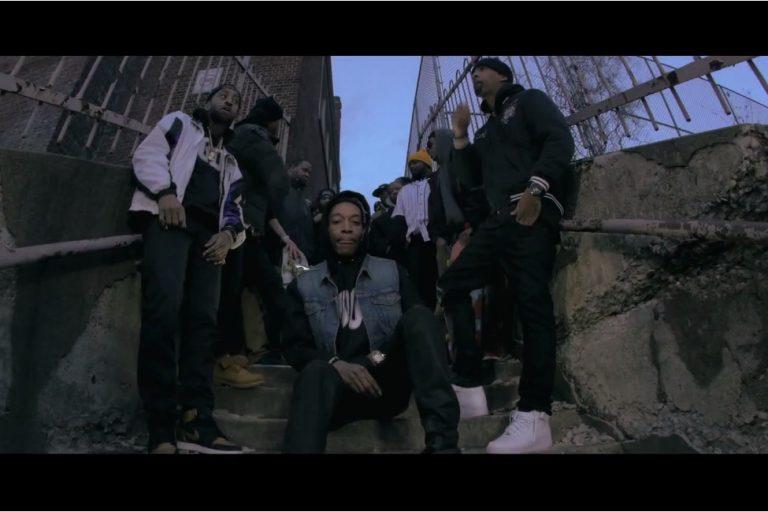 Wiz Khalifa feat. Ty Dolla $ign & Chevy Woods – Still Down [Video]