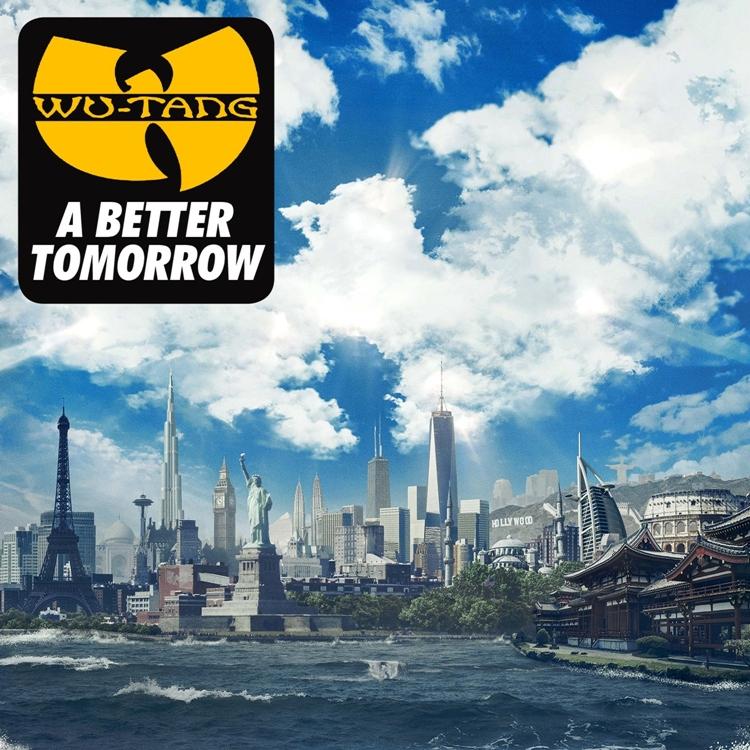Wu-Tang Clan – A Better Tomorrow [Pre-Listening]