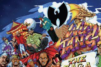Wu Tang Clan, The Saga Continues, Review