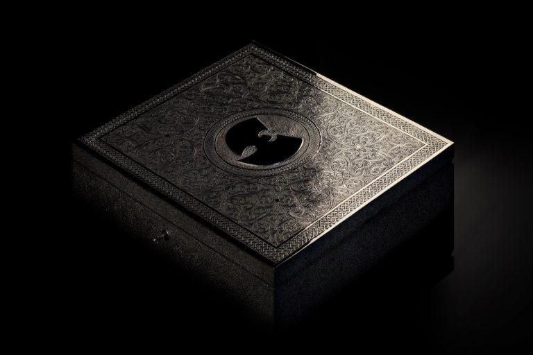 SOLD: Einzigartiges Wu-Tang Album hat einen Käufer gefunden
