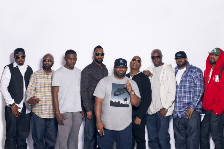 Wu-Tang Clan feat. Inspectah Deck & Redman – Lesson Learn'd // Track