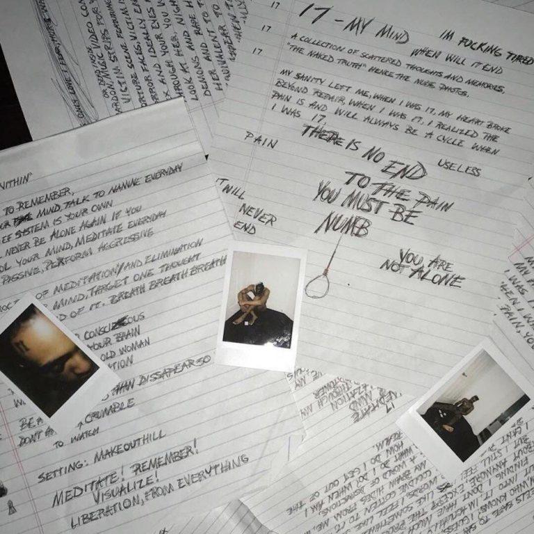 XXXTentacion – 17 // Review