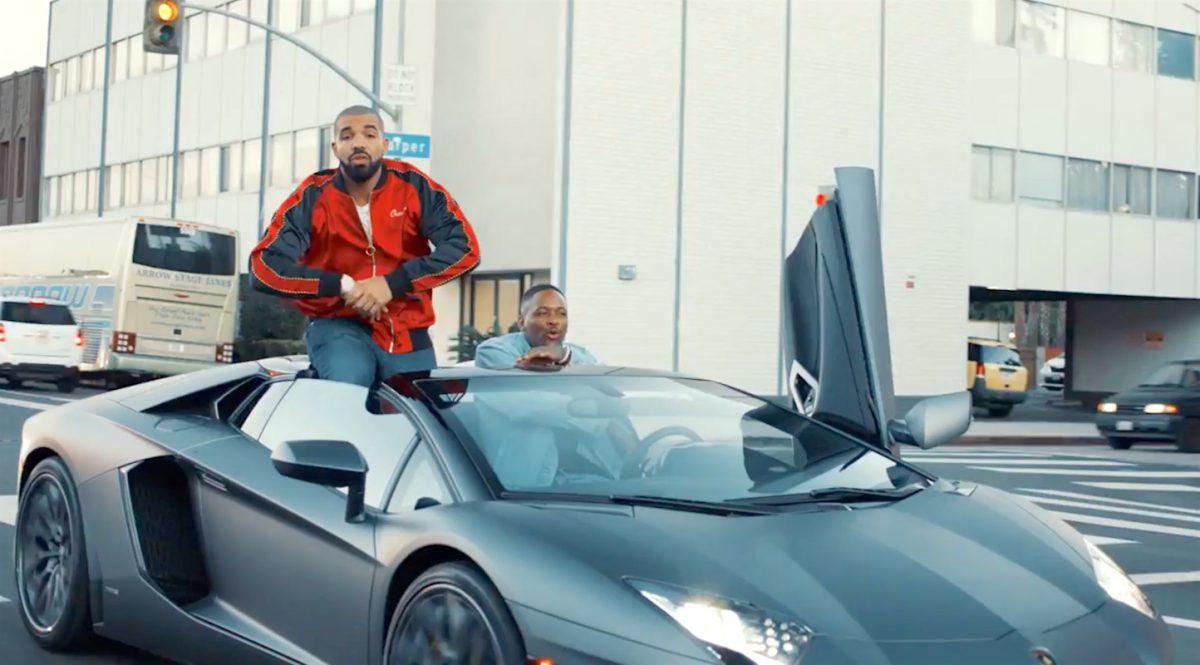 YG-Drake