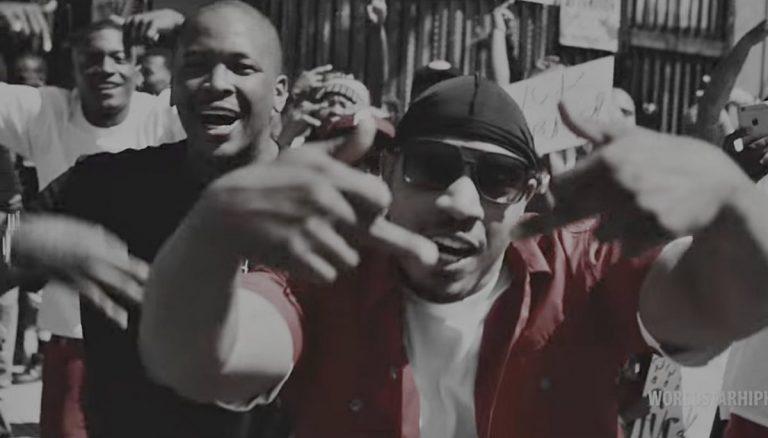 YG & Nipsey Hussle – FDT (Fuck Donald Trump) // Video