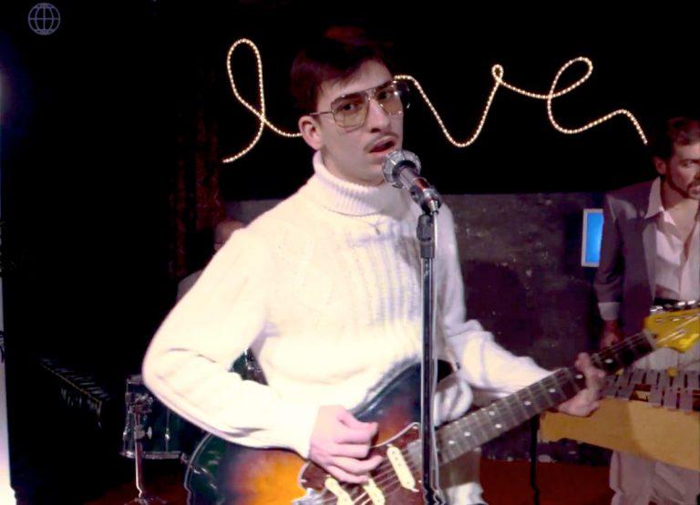 Love Hotel Band – Diamant // Video