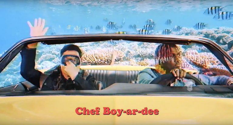 Lil Yachty feat. Donny Osmond – Start The Par-dee // Video