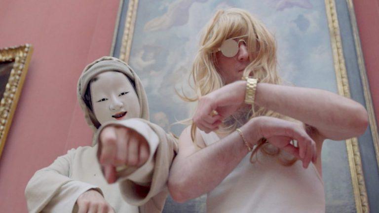 Young Person x KUSO GVKI – Mamma // JUICE Premiere