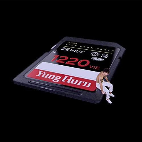 Yung Hurn – 1220 // Stream