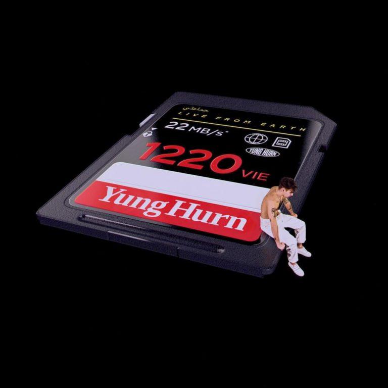 Yung Hurn – 1220 // Review