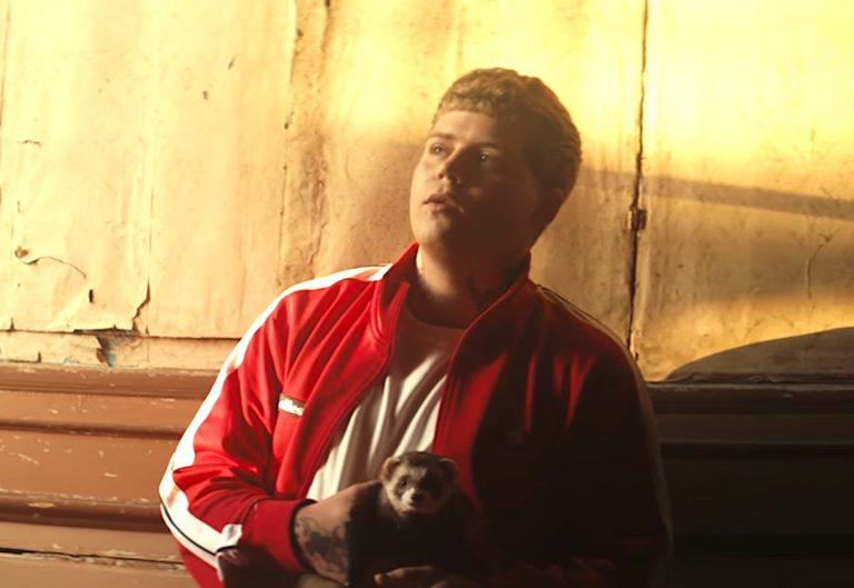 Yung Lean – Red Bottom Sky // Video
