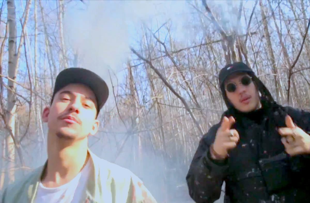 Yung Hurn Amp Rin Bianco Video