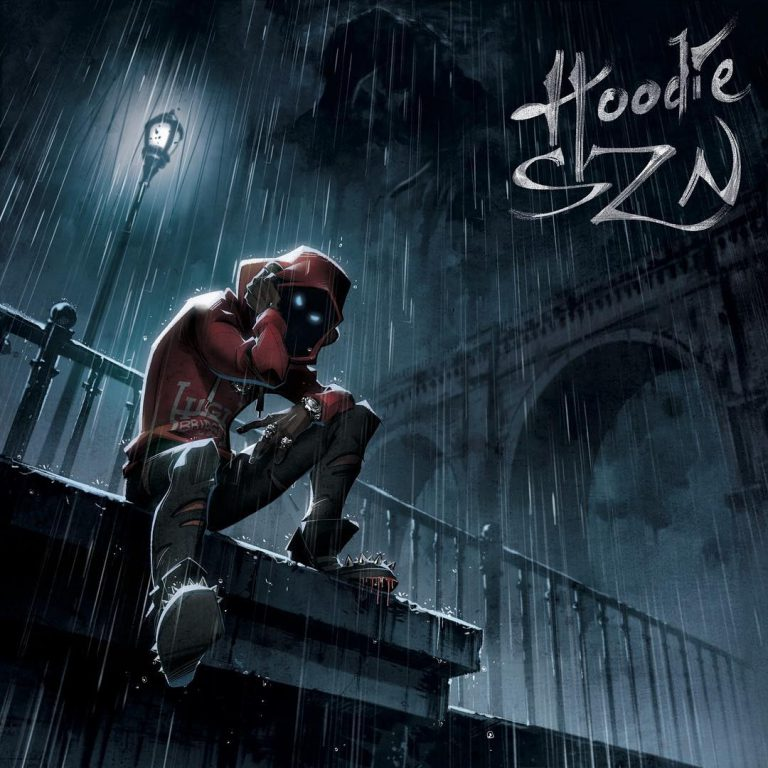 A Boogie Wit Da Hoodie – Hoodie SZN // Review