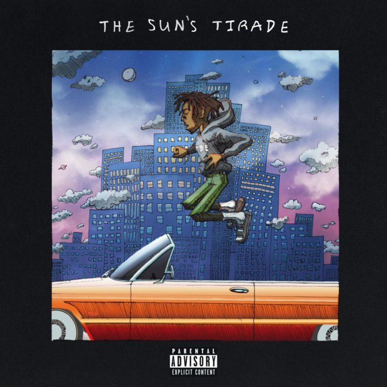 Isaiah Rashad – The Sun's Tirade // Review