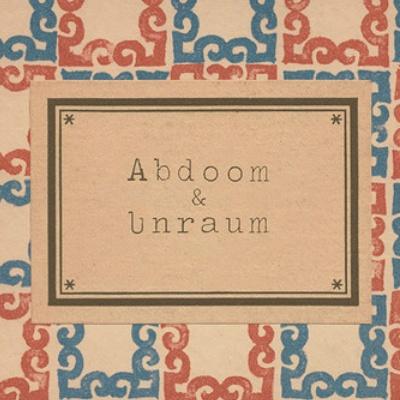 Tufu – Abdoom & Unraum (Snippet)